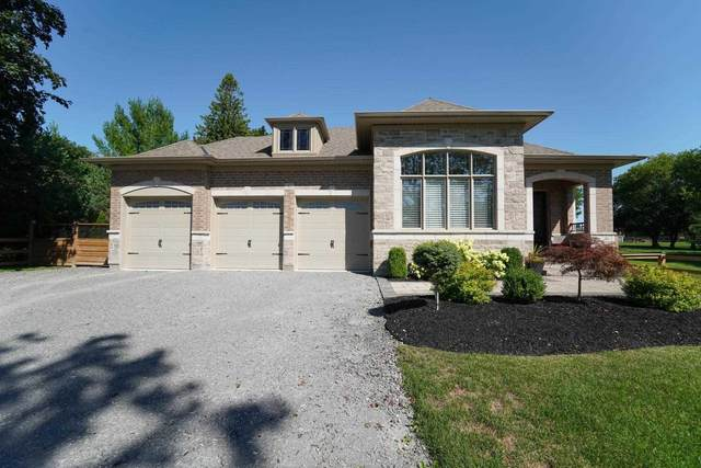 90 W Myrtle Rd, Whitby, ON L0B 1A0 (#E4889613) :: The Ramos Team