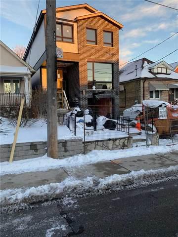 265 Glebemount Ave, Toronto, ON M4C 3T7 (MLS #E5098589) :: Forest Hill Real Estate Inc Brokerage Barrie Innisfil Orillia