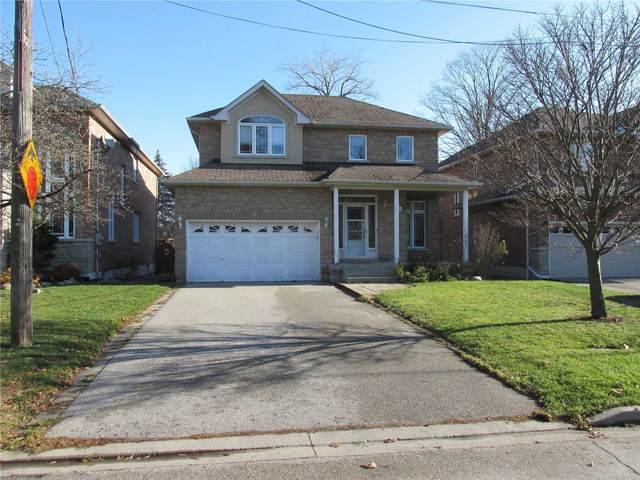 17 B Poplar Rd, Toronto, ON M1E 1Y9 (#E5105381) :: The Johnson Team