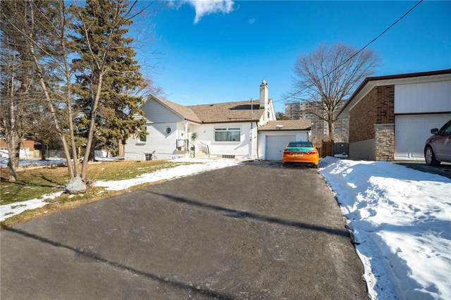 23 Centre St, Toronto, ON M1J 3B4 (MLS #E5114985) :: Forest Hill Real Estate Inc Brokerage Barrie Innisfil Orillia