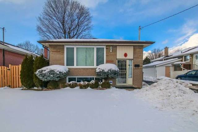 8 Radisson St, Toronto, ON M1J 2N3 (MLS #E5123118) :: Forest Hill Real Estate Inc Brokerage Barrie Innisfil Orillia