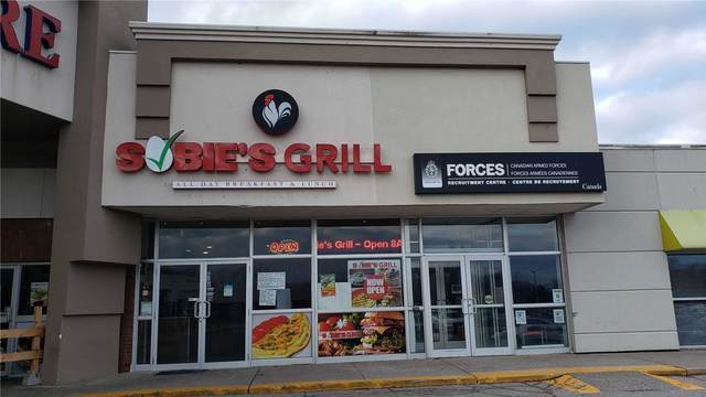 200 W John St E2, Oshawa, ON L1J 2B4 (MLS #E5125180) :: Forest Hill Real Estate Inc Brokerage Barrie Innisfil Orillia
