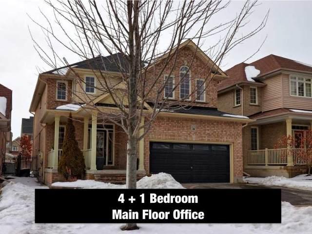 405 Bovin Ave, Oshawa, ON L1L 0C6 (MLS #E5126267) :: Forest Hill Real Estate Inc Brokerage Barrie Innisfil Orillia
