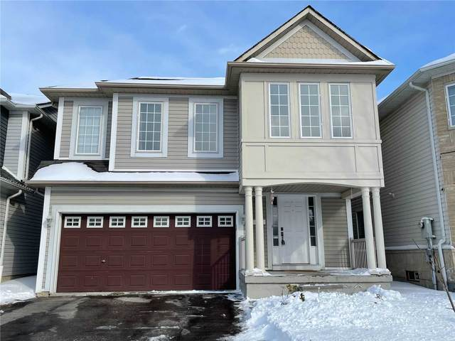 9 Hirons Dr, Ajax, ON L1S 7N4 (MLS #E5129311) :: Forest Hill Real Estate Inc Brokerage Barrie Innisfil Orillia