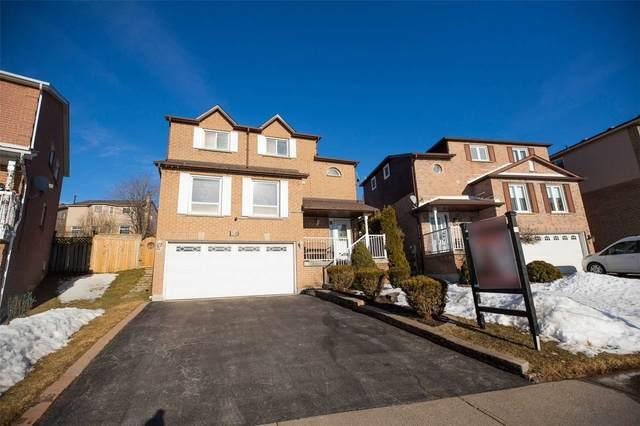 58 E Reed Dr, Ajax, ON L1S 5R9 (MLS #E5130018) :: Forest Hill Real Estate Inc Brokerage Barrie Innisfil Orillia