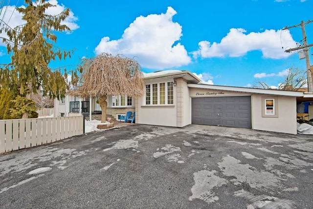 11 Townley Ave, Toronto, ON M1R 2L5 (MLS #E5130147) :: Forest Hill Real Estate Inc Brokerage Barrie Innisfil Orillia