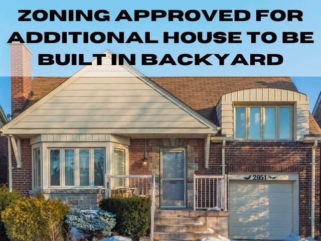 2951 Kingston Rd, Toronto, ON M1M 1N9 (MLS #E5131164) :: Forest Hill Real Estate Inc Brokerage Barrie Innisfil Orillia