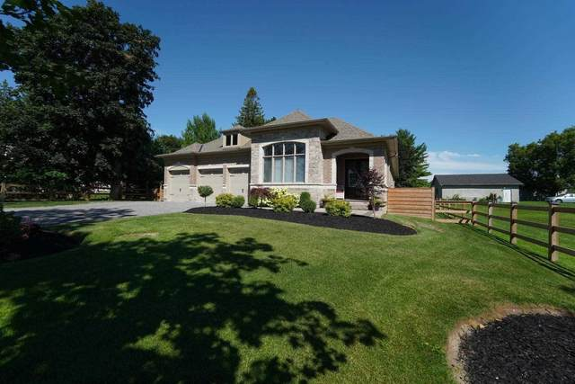 90 W Myrtle Rd, Whitby, ON L0B 1A0 (MLS #E5132832) :: Forest Hill Real Estate Inc Brokerage Barrie Innisfil Orillia