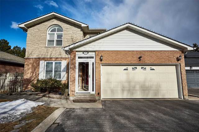 115 Ardwick St, Whitby, ON L1N 8A2 (MLS #E5133605) :: Forest Hill Real Estate Inc Brokerage Barrie Innisfil Orillia