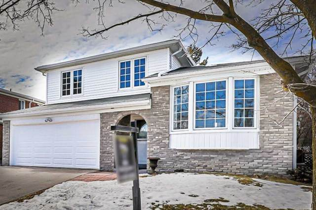 6 Blueberry Dr, Toronto, ON M1S 3E9 (MLS #E5134535) :: Forest Hill Real Estate Inc Brokerage Barrie Innisfil Orillia