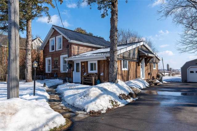 3125 Concession 9 Rd, Pickering, ON L0B 1A0 (MLS #E5134844) :: Forest Hill Real Estate Inc Brokerage Barrie Innisfil Orillia