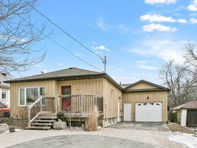 1013 S Centre St, Whitby, ON L1N 4X5 (MLS #E5135060) :: Forest Hill Real Estate Inc Brokerage Barrie Innisfil Orillia