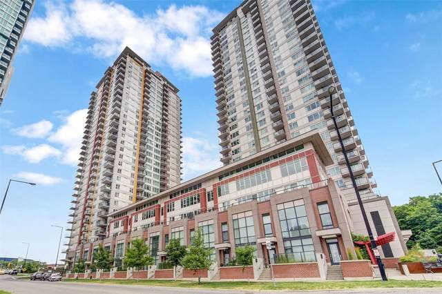 25 Town Centre Crt #2710, Toronto, ON M1P 0B4 (MLS #E5135431) :: Forest Hill Real Estate Inc Brokerage Barrie Innisfil Orillia