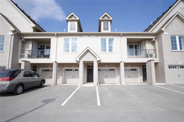 1430 Gord Vinson Ave #64, Clarington, ON L1E 0J6 (MLS #E5136688) :: Forest Hill Real Estate Inc Brokerage Barrie Innisfil Orillia