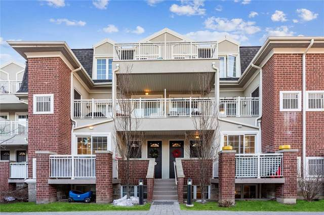 2320 E Gerrard St #116, Toronto, ON M4E 2E1 (MLS #E5137034) :: Forest Hill Real Estate Inc Brokerage Barrie Innisfil Orillia