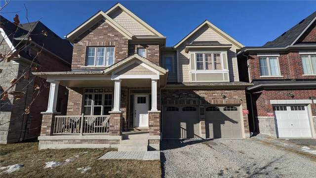46 Bremner St, Whitby, ON L1R 0P8 (MLS #E5138794) :: Forest Hill Real Estate Inc Brokerage Barrie Innisfil Orillia