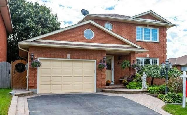 47 Bassett Blvd, Whitby, ON L1N 8N5 (MLS #E5139001) :: Forest Hill Real Estate Inc Brokerage Barrie Innisfil Orillia