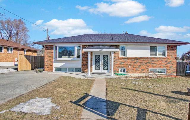 30 Lucerne Crt, Toronto, ON M1G 1Z7 (MLS #E5139476) :: Forest Hill Real Estate Inc Brokerage Barrie Innisfil Orillia