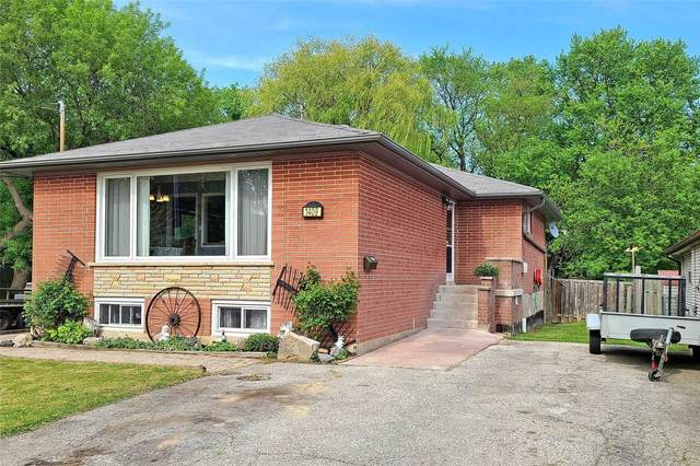 1409 Old Forest Rd, Pickering, ON L1V 1N8 (#E5246297) :: The Ramos Team
