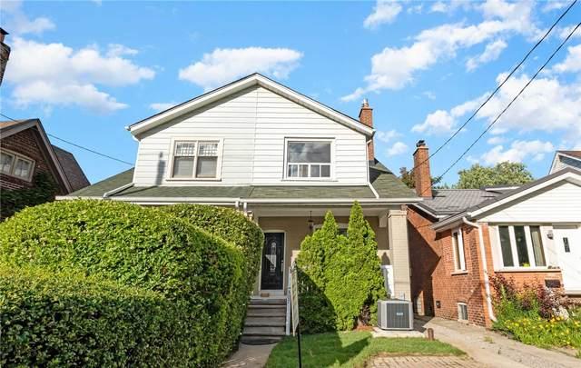 307 Silver Birch Ave, Toronto, ON M4E 3L6 (#E5284565) :: The Ramos Team