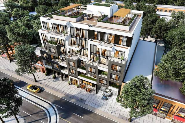 800 Broadview Ave #205, Toronto, ON M4K 2P7 (#E5311274) :: Royal Lepage Connect