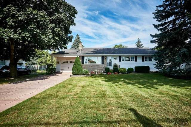 150 E Winchester Rd, Whitby, ON L1M 1X2 (#E5360520) :: Royal Lepage Connect