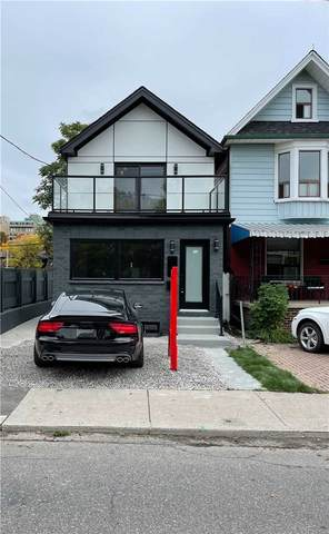 17 Ferrier Ave, Toronto, ON M4K 3H5 (#E5361081) :: Royal Lepage Connect