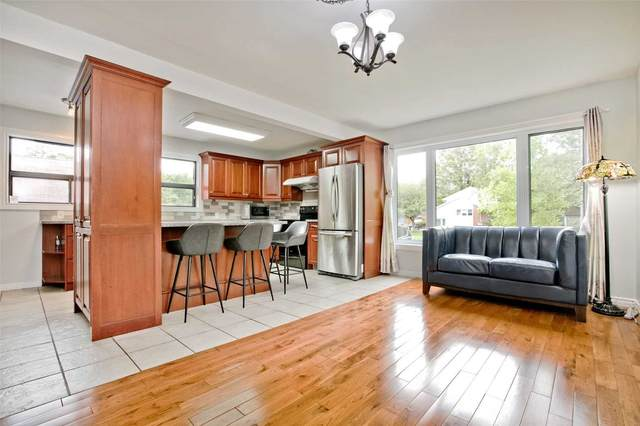 84 Bow Valley Dr, Toronto, ON M1G 3J6 (#E5377632) :: Royal Lepage Connect