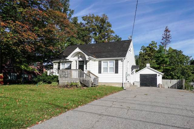 24 E Winchester Rd, Whitby, ON L1M 1B3 (#E5393427) :: Royal Lepage Connect