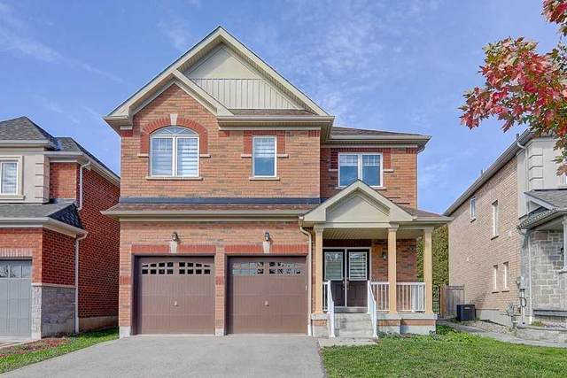 16 Rushlands Cres, Whitby, ON L1R 0M7 (#E5401391) :: Royal Lepage Connect