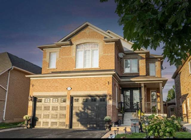 107 Rosswell Dr, Clarington, ON L1E 3K1 (#E5410815) :: Royal Lepage Connect