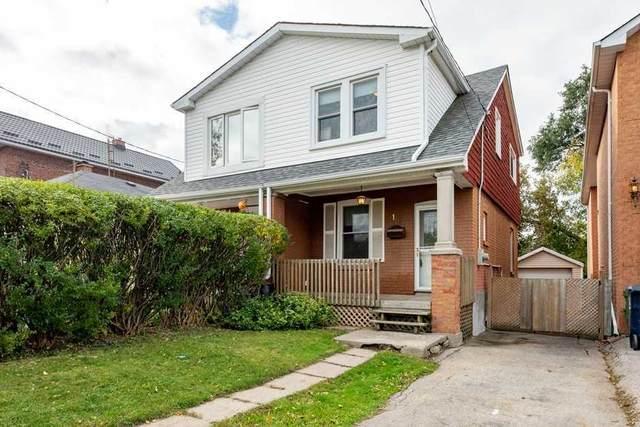 16 Mystic Ave, Toronto, ON M1L 4G7 (#E5412240) :: Royal Lepage Connect