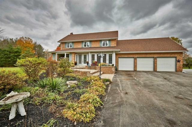 3166 Cole Rd, East Gwillimbury, ON L0G 1R0 (#N4365460) :: Jacky Man | Remax Ultimate Realty Inc.