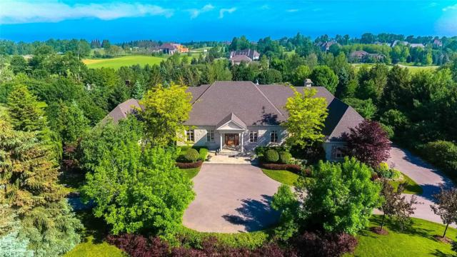 16 Eversley Hall, King, ON L7B 1L8 (#N4372783) :: Jacky Man | Remax Ultimate Realty Inc.