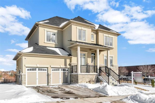 11 Middlehead Tr, King, ON L7B 0A6 (#N4379068) :: Jacky Man | Remax Ultimate Realty Inc.