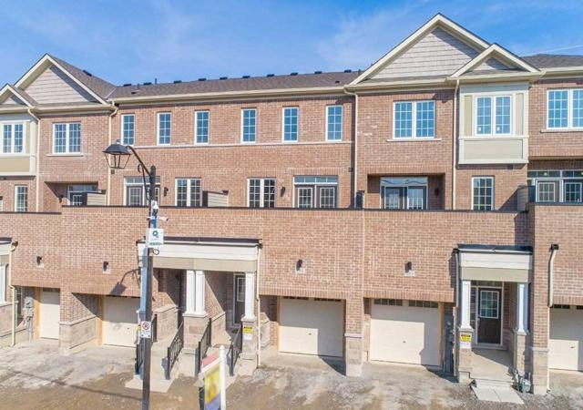 261 Harding Park St, Newmarket, ON L3Y 0E1 (#N4389219) :: Jacky Man | Remax Ultimate Realty Inc.