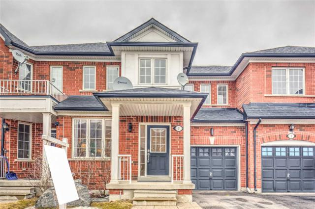 3 Hartmoor St, Markham, ON L6E 2C7 (#N4392356) :: Jacky Man   Remax Ultimate Realty Inc.