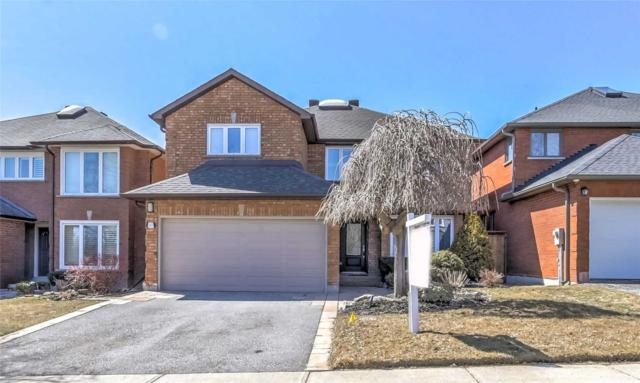 37 Green Acres Rd, Vaughan, ON L4J 4S2 (#N4400634) :: Jacky Man | Remax Ultimate Realty Inc.