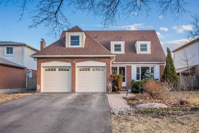 81 Chumleigh Cres, Markham, ON L3T 4G7 (#N4403870) :: Jacky Man | Remax Ultimate Realty Inc.