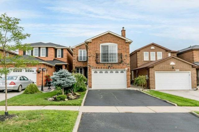 205 Misty Meadow Dr, Vaughan, ON L4L 3V6 (#N4416086) :: Jacky Man | Remax Ultimate Realty Inc.