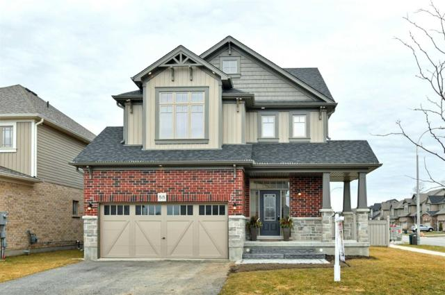 88 Julia Dr, New Tecumseth, ON L0G 1A0 (#N4416183) :: Jacky Man | Remax Ultimate Realty Inc.