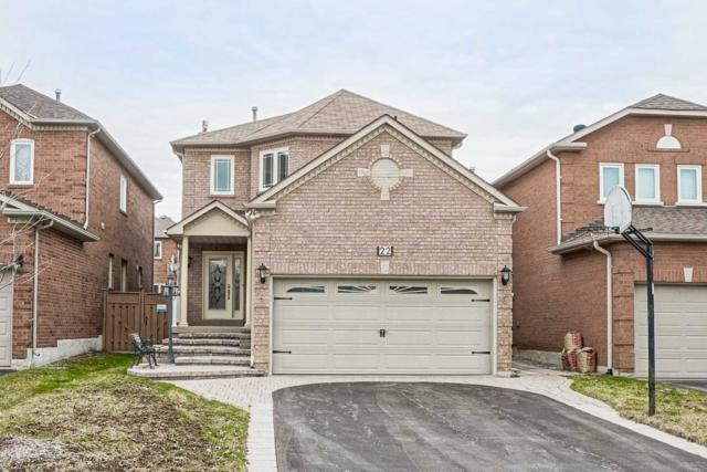 22 Springer Dr, Richmond Hill, ON L4C 0E9 (#N4418416) :: Jacky Man | Remax Ultimate Realty Inc.
