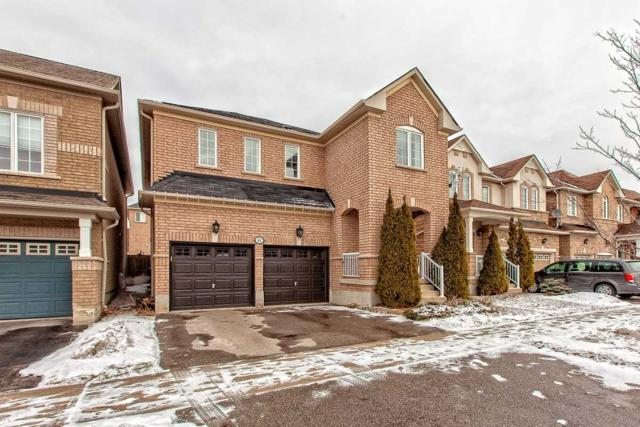82 Barnwood Dr, Richmond Hill, ON L4E 5A2 (#N4421254) :: Jacky Man   Remax Ultimate Realty Inc.