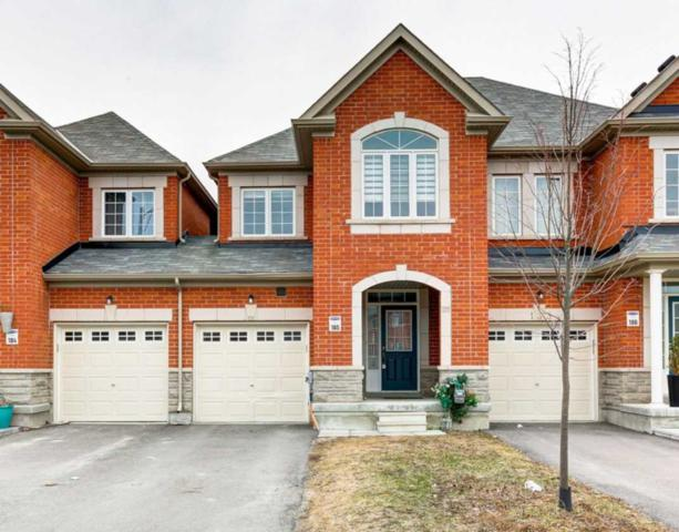 135 Walter Sinclair Crt, Richmond Hill, ON L4E 0X4 (#N4421401) :: Jacky Man | Remax Ultimate Realty Inc.