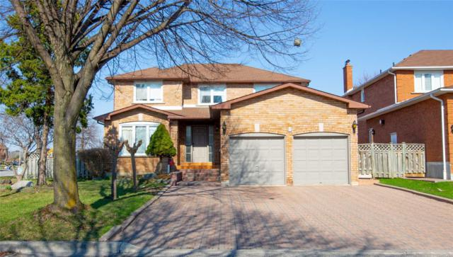 1 Glenvilla Rd, Vaughan, ON L4L 7K8 (#N4423819) :: Jacky Man | Remax Ultimate Realty Inc.