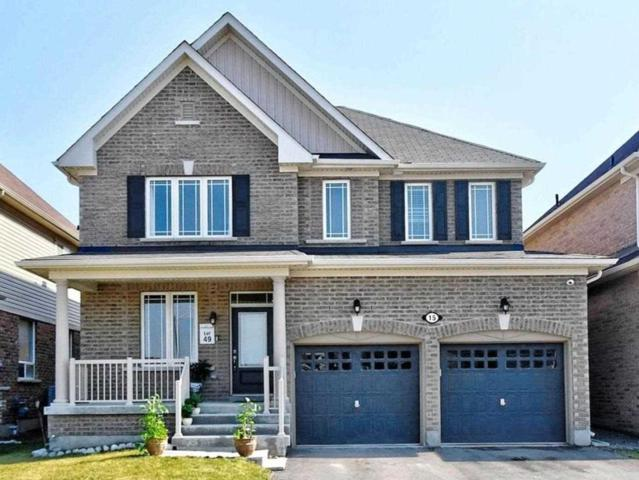 15 Watson Dr, New Tecumseth, ON L4M 6W3 (#N4424381) :: Jacky Man   Remax Ultimate Realty Inc.