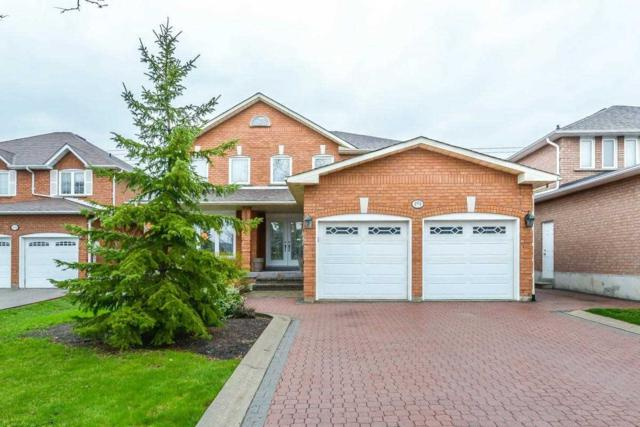 273 Dante Crt, Vaughan, ON L4L 7W8 (#N4425751) :: Jacky Man | Remax Ultimate Realty Inc.