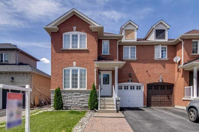 124 Flagstone Way, Newmarket, ON L3X 2Z8 (#N4483350) :: Jacky Man | Remax Ultimate Realty Inc.