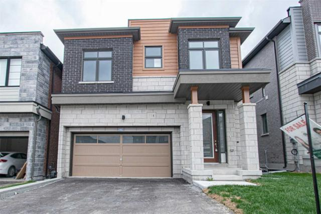 116 Tango Cres, Newmarket, ON L3X 0K4 (#N4485761) :: Jacky Man | Remax Ultimate Realty Inc.