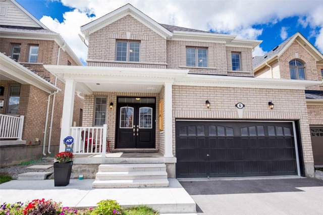 6 Proctor Gate, New Tecumseth, ON L0G 1W0 (#N4580802) :: Jacky Man | Remax Ultimate Realty Inc.